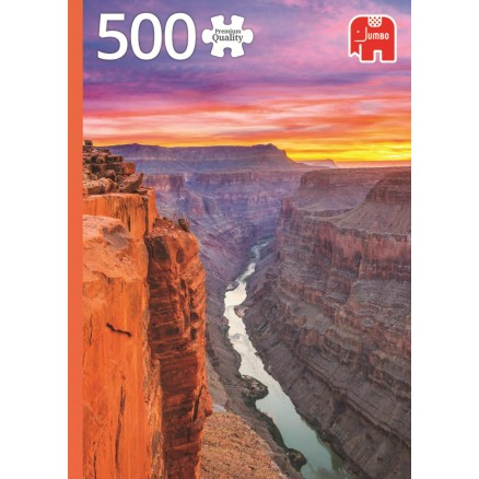 500 - Grand Canyon, USA