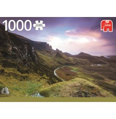 1000 - Trotternish Ridge, Scotland
